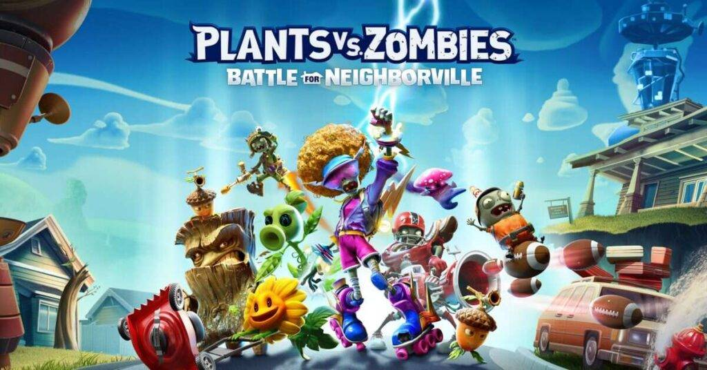 plants vs zombies battle for neighborville, plants vs zombies battle for neighborville ps plus, plants vs zombies battle for neighborville playstation plus, pvz bfn, battle for neighborville, pvz battle for neighborville, plants vs zombies battle for neighborville review, plants vs zombies battle for neighborville ps plus review, game review, ps plus review, playstation plus review, ps plus august 2021, psfreegames, free playstation games, ps4 free games