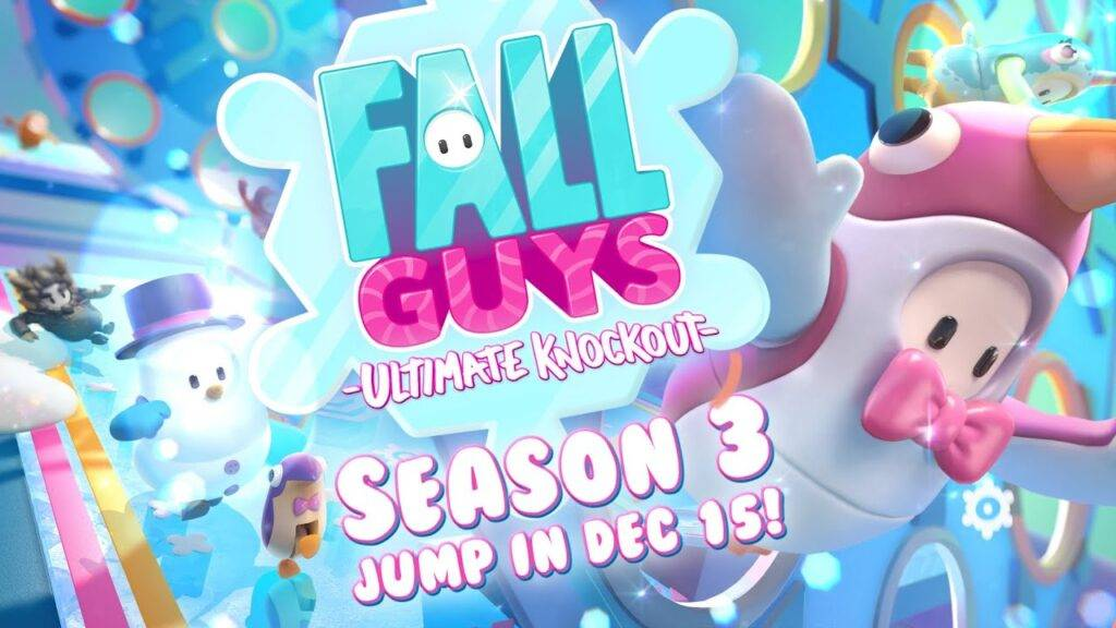 fall guys season 3, fall guys, fall guys game, fall guy game, fall guys ps4, ps4 fall guys, fall guys online, battle royale, free multiplayer games ps4, free to play ps4 games, best free ps4 games, psfreegames, free PlayStation games, ps4 free games