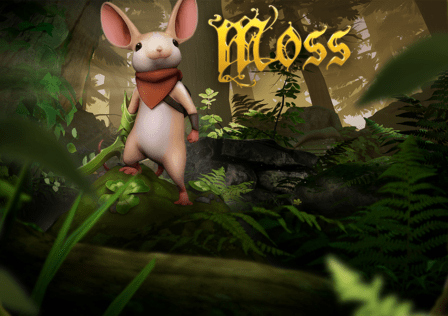 mosscover