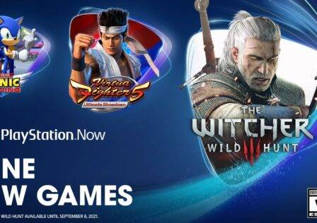 ps now, witcher 3 wild hunt, witcher 3 ps now, sonic forces, sonic forces ps now, sonic mania, sonic mania ps now, team sonic racing, team sonic racing ps now, sonic games ps now, car mechanic simulator, car mechanic simulator ps now, slay the spire, slay the spire ps now, virtua fighter 5 ultimate showdown, virtua fighter 5 ultimate showdown ps now, playstation now, ps now games, playstation now games, free playstation games, psfreegames, best ps now games, best ps now games 2020, best ps now games 2021, ps now reviews, ps4 reviews, playstation now reviews, ps now june 2021, playstation now june 2021, best free ps4 games